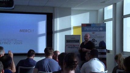 Orléans Tech Talks Live