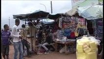 Côte d'ivoire, Retour au calme après les manifestations contre la CIE à Bouaké