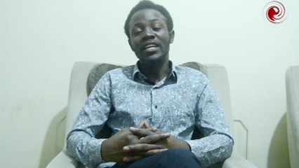 Lecturers' Opinions about Farabi Talks- Stephen SAMSON