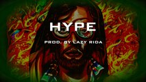 Dope Trap Dirty South Beat Rap Hip Hop Instrumental - Hype (prod. by Lazy Rida Beats)