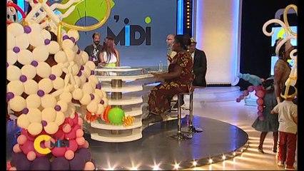 Best of - C'Midi du Mardi 26 Juillet - partie 2