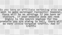 Affiliate Marketing - Tips For Obtaining Relevant Backlinks, Traffic, and Income