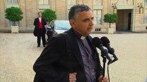 """""""Pardonne-leur, ils ne savent pas ce qu'ils font"""", le message de l'archevêque de Rouen après l'attentat de Saint-Étienne-du-Rouvray"""