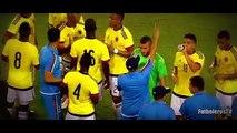 Résumé U23 Argentine Vs Colombie