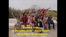 """Meilleurs Moments en Côte d'Opale : du Festival AFRO LATINE, qui pulse à la """"MOULE"""" qui monte ; dans l'Amour du PARTAGE!"""