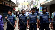 Bangladesh: uccisi 9 terroristi coinvolti nella strage di Dacca