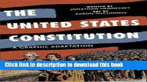 Read The United States Constitution: A Graphic Adaptation PDF Free