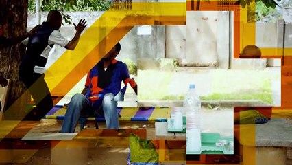 WEEK-END SPÉCIAL CÔTE D'IVOIRE