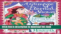 Read A Glimpse of Eternal Snows (Bradt Travel Guides (Travel Literature)) Ebook Online