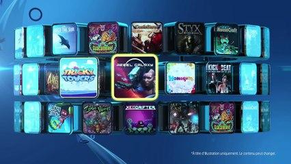 Les jeux PlayStation Plus offerts pour le mois d'août de