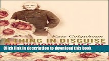 [PDF]  A Thing in Disguise: The Visionary Life of Joseph Paxton (Text Only)  [Download] Online