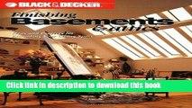 [PDF] Black   Decker Finishing Basements   Attics: Ideas   Projects for Expanding Your Living