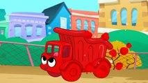Morphle Loves Building! Morphle Shorts (+1 hour My Magic pet Morphle kids vehicle compilation)_2