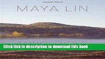 Download Maya Lin: Topologies PDF Online