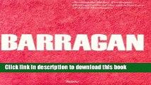 Download Barragan: Photographs of the Architecture of Luis Barragan PDF Online