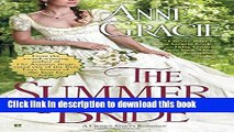 Download The Summer Bride (A Chance Sisters Romance) PDF Free