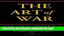 [Read PDF] The Art of War (Chiron Academic Press - The Original Authoritative Edition) Ebook Online