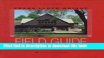 Read Frank Lloyd Wright Field Guide, Metrochicago  Ebook Free
