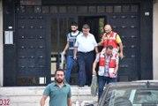 Zaman Gazetesi Yazarı Şahin Alpay Gözaltın Alındı