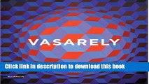 Read Book Vasarely PDF Online