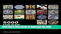 Download 5000 Years of Tiles PDF Online