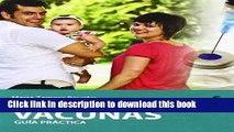 Read Books Actualizacion en vacunas / Update on Vaccines: Guia Practica / Practical Guide ebook