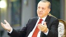 Cumhurbaşkanı Erdoğan Reytingde Merkel'e Fark Attı