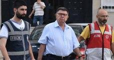 Zaman Gazetesi yazarı gözaltına alındı