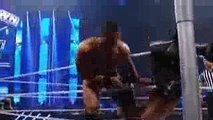 How AJ Styles Almost Broke His Neck 'AJ Styles Injury Scare' 'WWE Smackdown 14 04 16