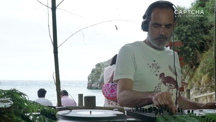 Alfredo Alzueta (Dj Set) @ Chiringuito Cuevas de Mar