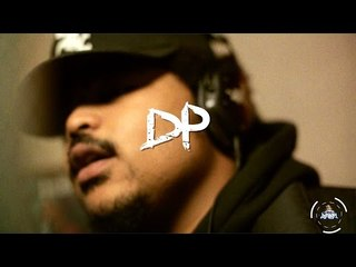 DP - Out On Bond Freestyle (Produced by Dree The Drummer) | Bless The Booth