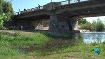 Journée citoyenne quartier du Pont Rouge, Bas-Vernet Perpignan 5 juin 2016.mp4