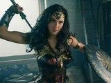 Wonder Woman: Comic Con 2016 Trailer HD VO st bil
