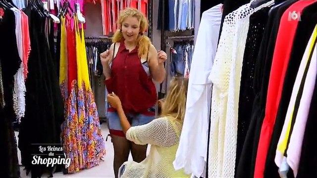 Cette candidate a sans doute le PIRE look des « Reines du Shopping »