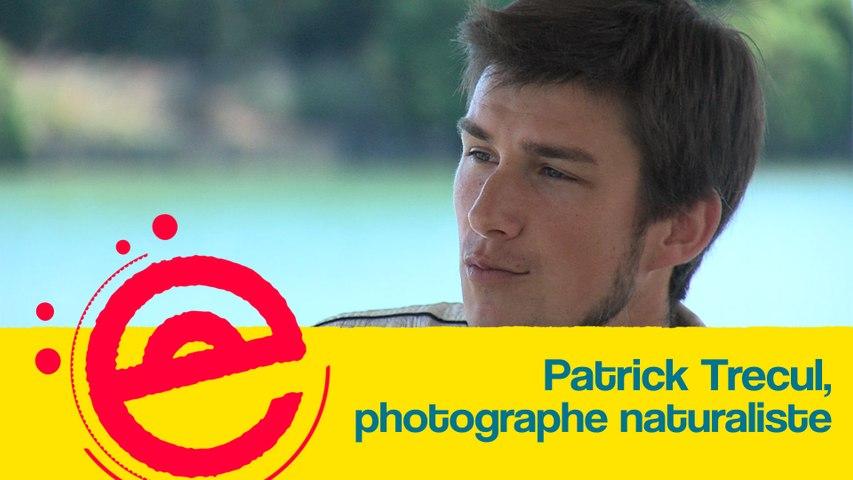 L'Estivale : Patrick Trecul, photographe naturaliste