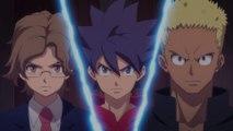 Megaton Musashi - Court-métrage d'animation