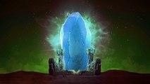 Warsongs - Edge of Infinity (Minnesota Remix) [League of Legends Music]