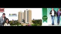 2,3 BHK Flats - Gaur Siddhartham Siddharth Vihar, NH-24
