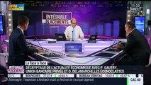 Olivier Delamarche VS Patrice Gautry (2/3) - L'économie américaine s'oriente-t-elle vers une récession  - 25_07-2016