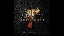 Vivaldi Metal Project - Immortal Soul