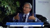 ' Hukuk Fakültesi Öğretim Üyemiz Prof. Dr. Mustafa Koçak yanıtlıyor-1