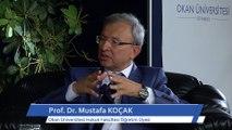 Hukuk Fakültesi Öğretim Üyemiz Prof. Dr. Mustafa Koçak yanıtlıyor-4
