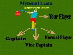 Cricket Games   Cricket Score   Fantasy cricket   Myteam11