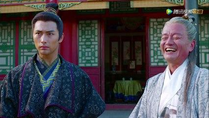 吉祥天寶 第38集 Ji Xiang Tian Bao Ep38