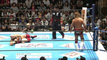 NJPW G1 Climax 26 Day 4 - 2016.07.24 - Part 03