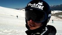 #TeleSki Ep.10 : Benjamin Cavet