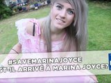 #SaveMarinaJoyce : Qu'est-il arrivé à Marina Joyce?