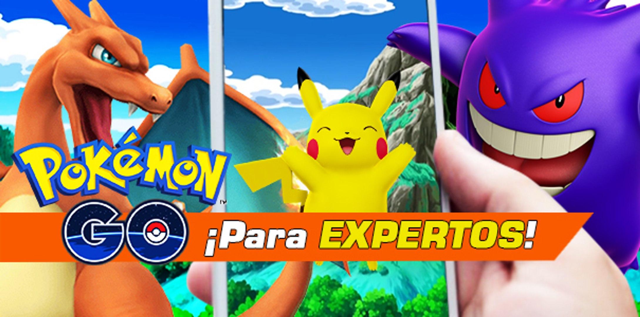 ¿Es bueno mi Pokémon? | Pokémon GO para EXPERTOS
