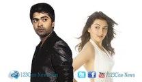 After Nayanthara, Hansika Motwani to romance Simbu?| 123 Cine news | Tamil Cinema news Online| 123 Cine news | Tamil Cinema news Online