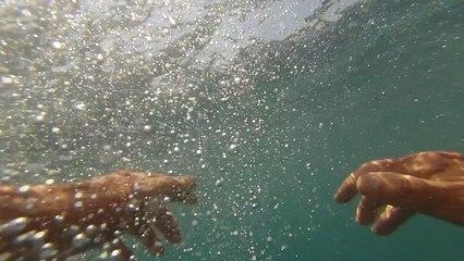 St Laurent du Var-Antibes et baignade